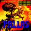 Pallas 8385 Live cover