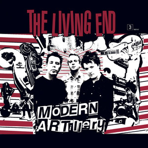 MODERN ARTillery - The Living End