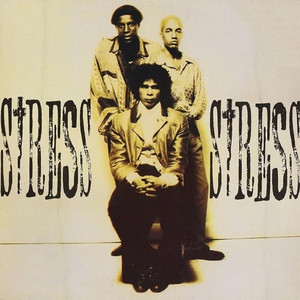 Stress (Expanded Edition) album