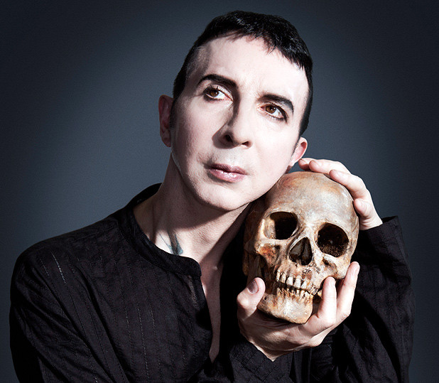 Marc Almond tickets and 2018 tour dates