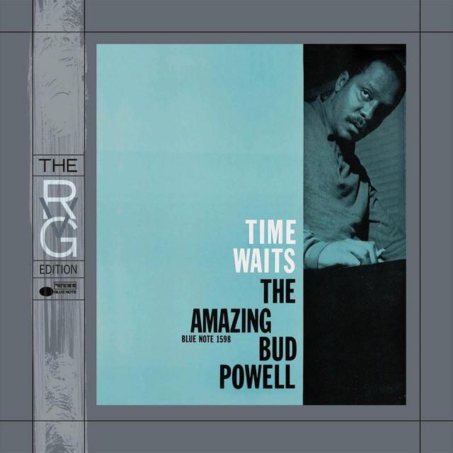 Time Waits (The Rudy Van Gelder Edition)