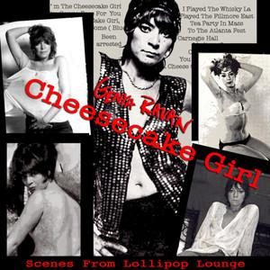 Cheesecake Girl album