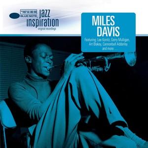 Jazz Inspiration Albumcover