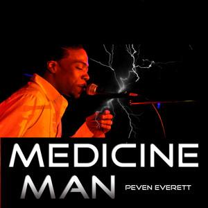 Medicine Man album