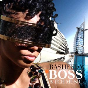 Boss B%tch Music album