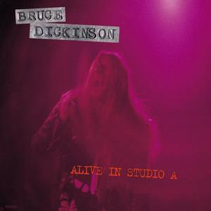 Alive in Studio A album