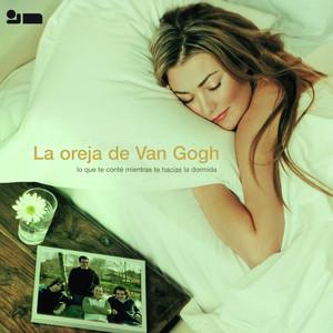 Lo Que Te Conté Mientras Te Hacías La Dormida Albumcover