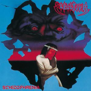 Schizophrenia album