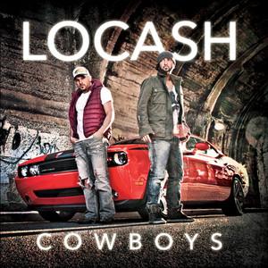 Locash Cowboys album