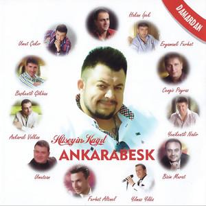 Ankarabesk Albümü