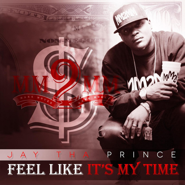 Jay Tha Prince