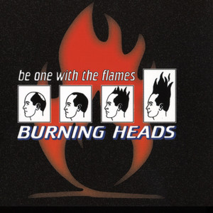 Be One With the Flames album