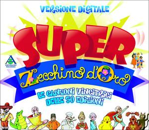 Super Zecchino D'Oro Albumcover