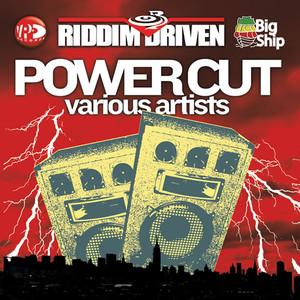 Riddim Driven: Power Cut album