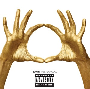 Streets Of Gold Albumcover