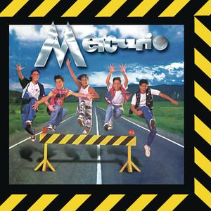 Mercurio album