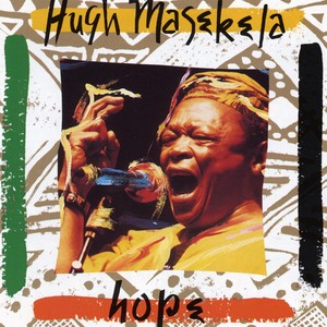 Hope Albumcover