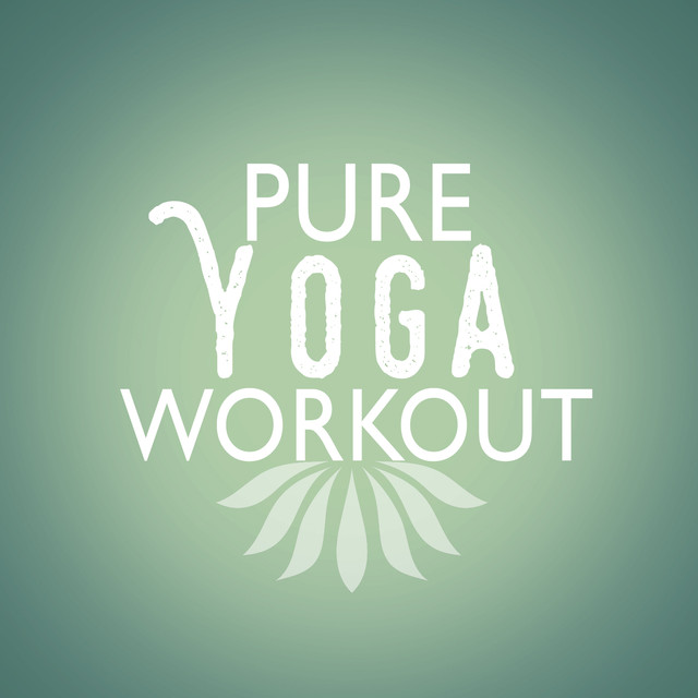 Pure Yoga Workout Albumcover