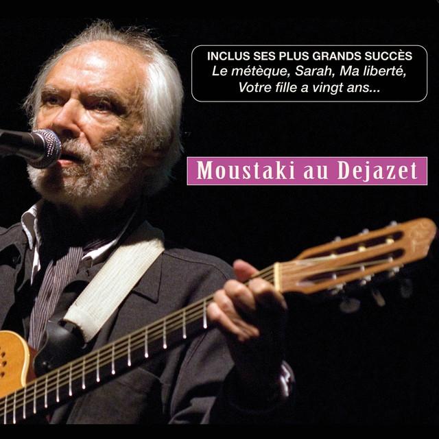 Moustaki Live au Dejazet 1988 (Ses plus grands succès)