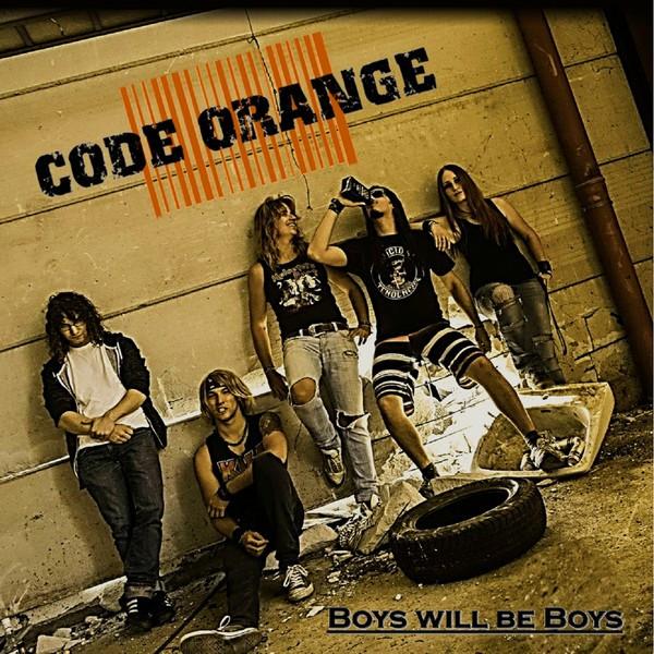 Boys Will Be Boys (Demo)