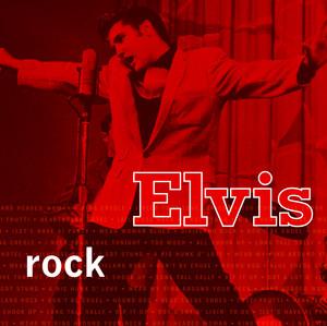 Elvis Rock album