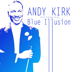 Blue Illusion album