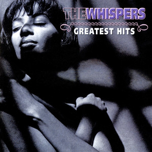 The Whispers: Greatest Hits album