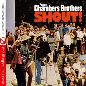 Shout! (Digitally Remastered) album