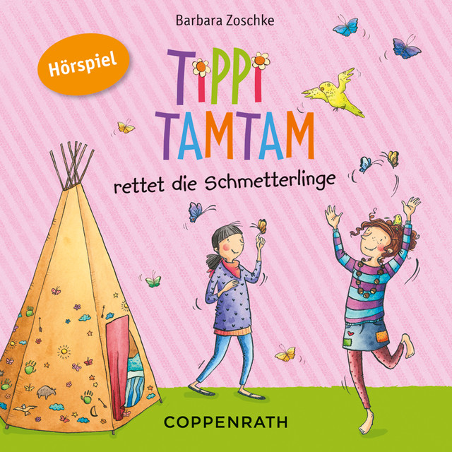 Tippi Tamtam Cover