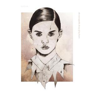 Copertina di Yagya - The Salt On Her Cheeks