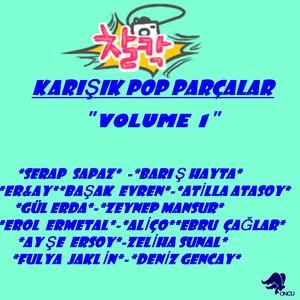 Karışık Pop Parçalar, Volume 1 Albümü