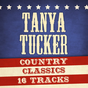 Tanya Tucker Live in Nashville album