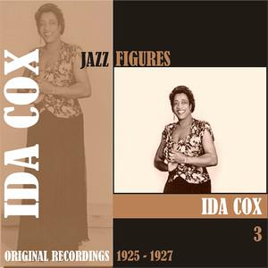 Jazz Figures / Ida Cox, (1925 - 1927), Volume 3 album