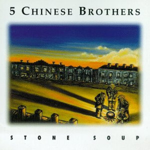 Stone Soup album