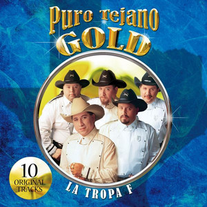 Puro Tejano Gold album