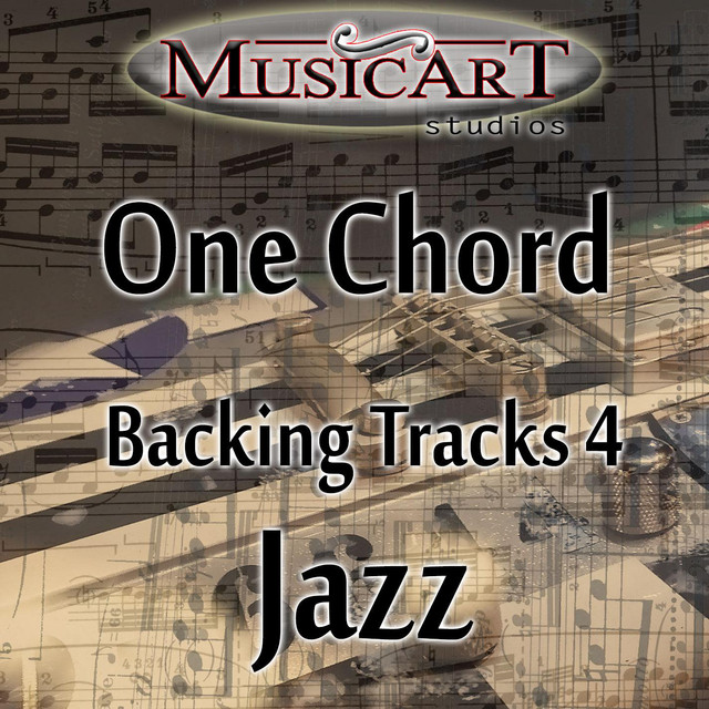 One Chord Jazz Backing Track 4 by MusicArt studio on Spotify