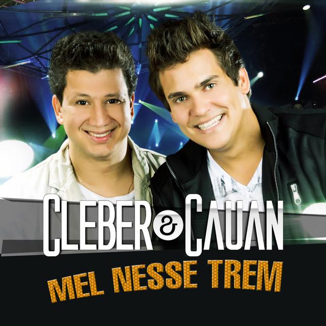 Mel Nesse Trem - Single