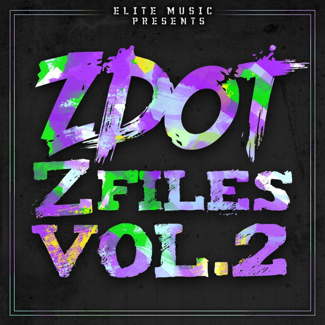 Z Files Vol.2