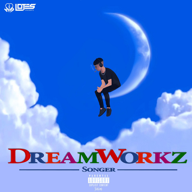 Album cover for Dream Workz by Songer