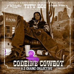 Codeine Cowboy Albümü