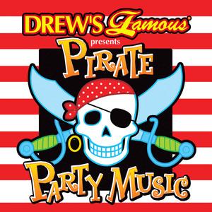 Drew's Famous Pirate Party album