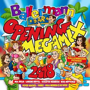 Ballermann Opening Megamix 2018