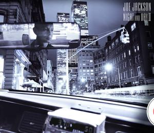 Joe Jackson: Night And Day II album