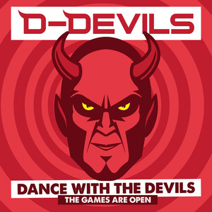 Dance With The Devils (The Games Are Open)