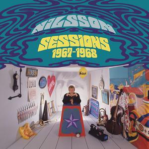 Nilsson Sessions 1967-1968 album