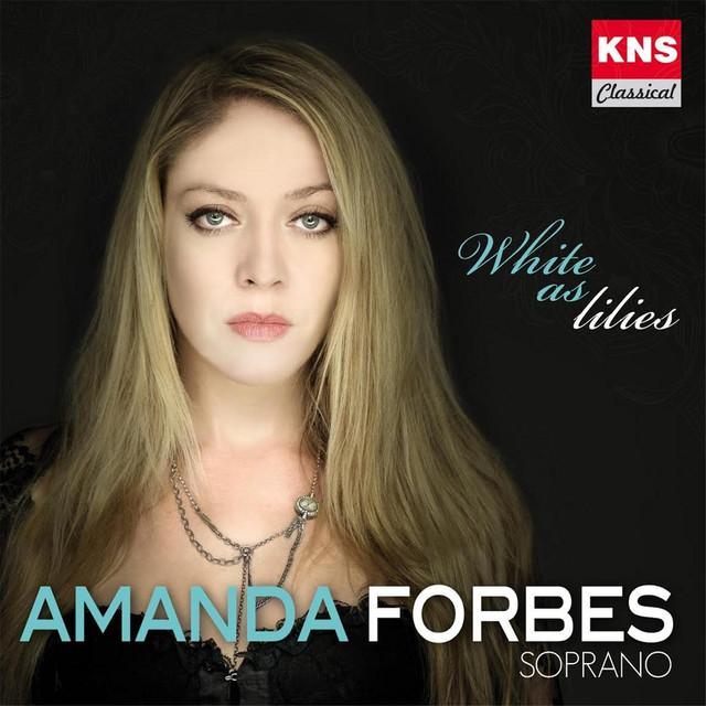 Amanda Forbes