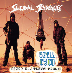 Still Cyco After All These Years album