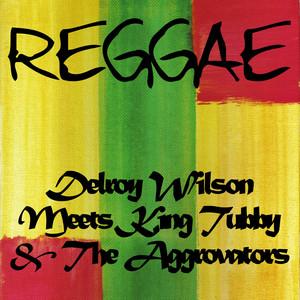 Delroy Wilson Meets King Tubby & The Aggrovators album