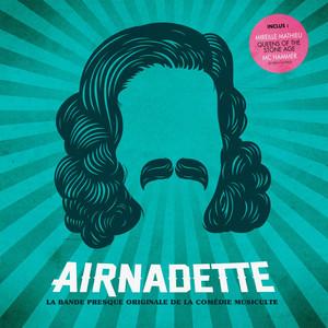 Airnadette (La bande presque originale de la comédie musiculte) album