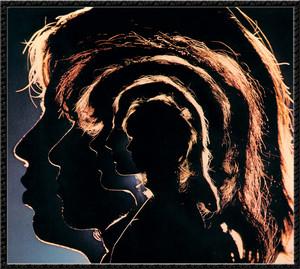 Hot Rocks 1964-1971 album